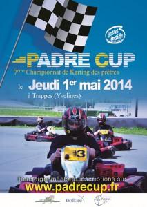 Affiche_padre_cup_2014