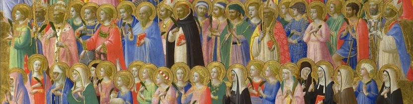 saints & martyrs
